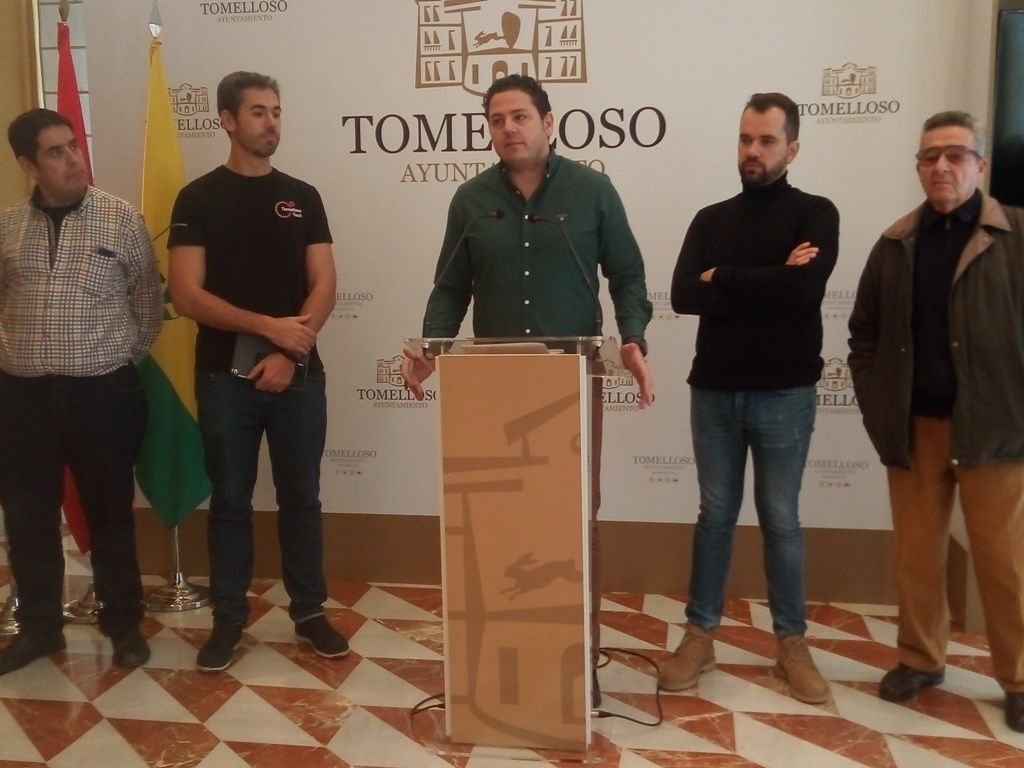 Tomelloso proyecto Fitur b
